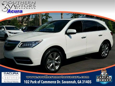 Used Luxury Cars Savannah Ga >> 186 Used Cars In Stock Savannah Ga Southern Motors Acura