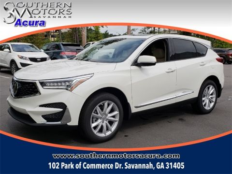 22 new acura rdx for sale in savannah southern motors acura